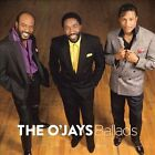 Ballads by The O'Jays (CD, 2013, Capitol)