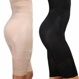 Beauty-Slim-Lift-Tummy-Control-Body-Shaper-Slimming-Underwear-Shapewear-Peachy