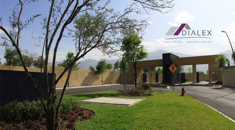 Col. Amorada Residencial -CARRETERA NACIONAL- Terreno en Venta Monterrey/Santiago