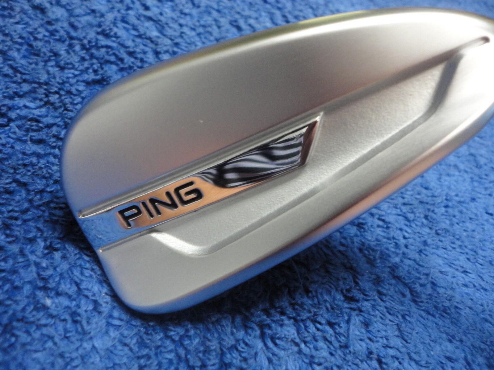 Plancha ping  G700 5-PW, Ping Awt 2.0 Acero rígido, mano derecha, tienda Usado  hacer oferta  Nuevos productos de artículos novedosos.