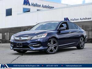 2017 Honda Accord Sport Sedan, 2.0L 4 Cyl, auto, pw,pl,pm, t/c, alloys, keyless, bluetooth, pwr roof, bu camera