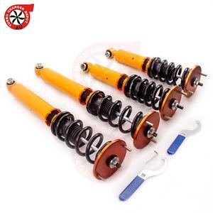 Coilover-Fit-Nissan-Skyline-GTST-GTS-T-R33-ECR33-ER33-Coilovers-Sturts-Shock-Kit