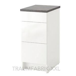 IKEA Unterschrank m. Schubladen Küchenunterschrank Küchen Schrank ...