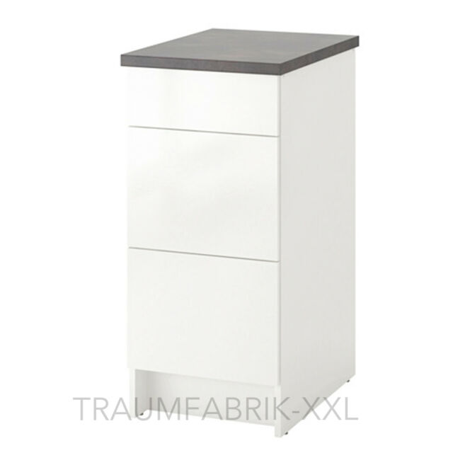 Ikea sottopensile con cassetti Kuechenunterschrank Cucine Armadio ...