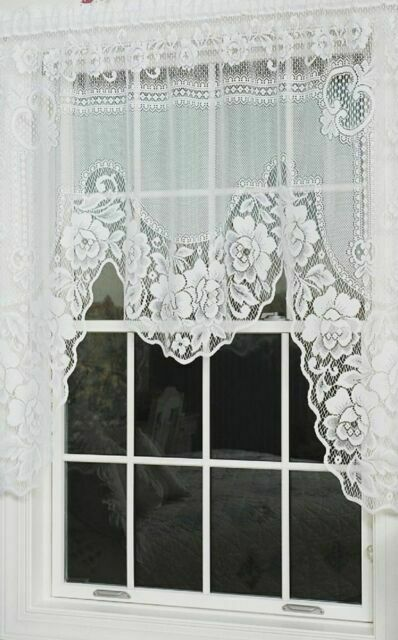Heritage Lace Victorian Rose 60 Inch