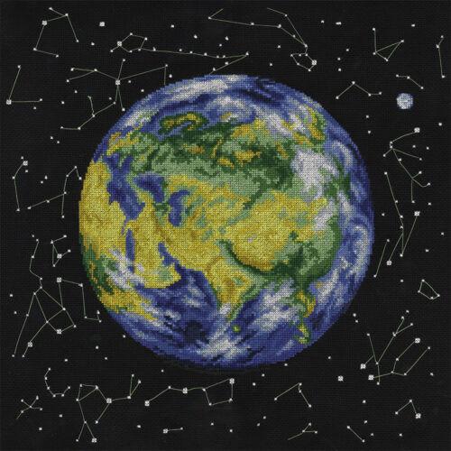 PANNA PZ-0301 Planet Earth /& PZ-1764 Planet Earth NEW Eurasia