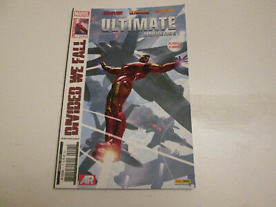 .marvel Ultimate Universe 7comics Panini ..2013 . Neuf Up-To-Date Styling
