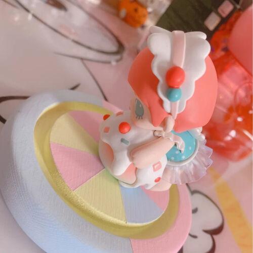 ROLIFE YOOLA Yoga Dessert Mini Figure Ice Cream Designer Art Toy Figurine New