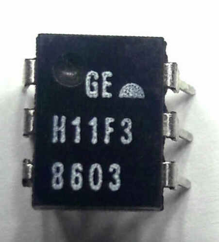 IC H11 F3 Opto Neu 10 Stück 25,00€