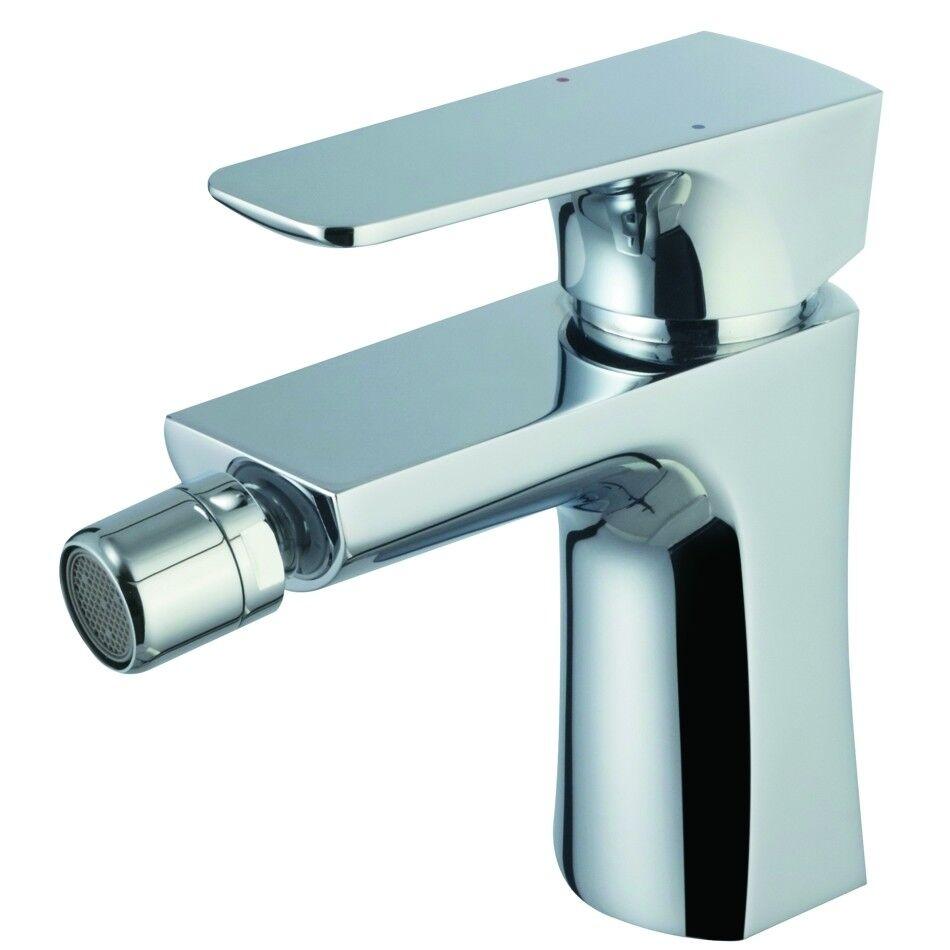 360° Badezimmer Bidetarmatur Bidet Armatur Einhandmischer Einhebelmischer chrom | Hat einen langen Ruf  | Kaufen Sie beruhigt und glücklich spielen  | Stil  | Elegant Und Würdevoll