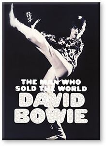 David-Bowie-Man-Who-Sold-The-World-licensed-steel-fridge-magnet-nm