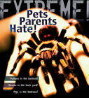 Extreme Science: Pets Parents Hate: Animal Life Cycles by Trevor Day (Hardback, 2008)