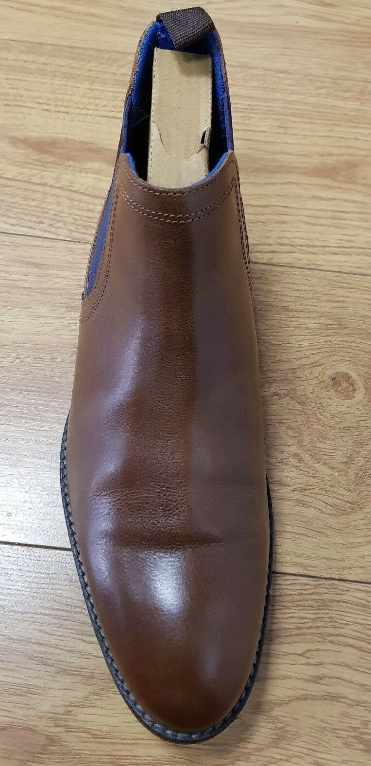 RED TAPE MEN'S SHOES UK SIZE 8
