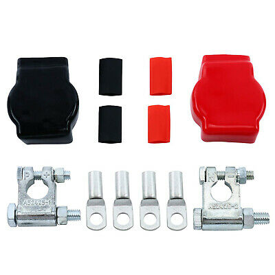 Military Style Battery  Installation Terminal Top Post Tool Fit for Car Boat RV