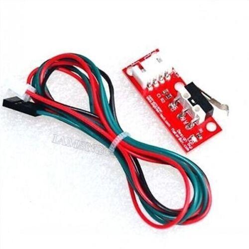 2 Stücke 3D Drucker Mech Endstop Schalter Für Reprap Makerbot Prusa Mendel rc