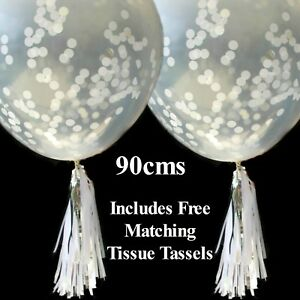 Silver-Confetti-Balloons-25th-Anniversary-Engagement-Party-Wedding-Decoration