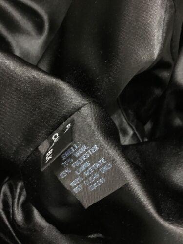 Kenneth Cole 6 pour taille Manteau en laine femme HqU7EEpTc