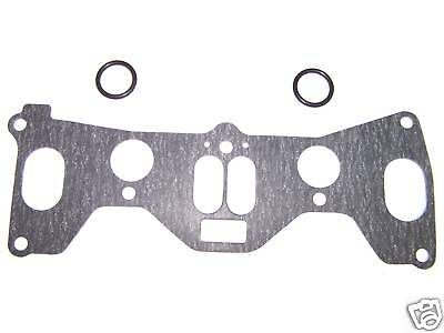 Mazda Rx7 Rx-7 Factory Metal Non Turbo Lower Intake Gasket 1986 To 1991