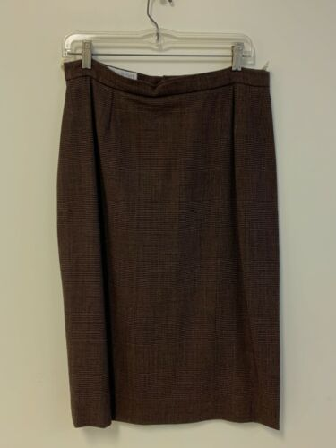 Woman's Claude Bert Paris Skirt Size 44
