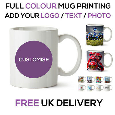 graphic about Printable Mugs Wholesale called Customized Workplace Photograph Graphic Terms Mug Mugs Wholesale The greater part Promo Released Cup eBay