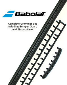 BABOLAT Pure Drive/Plus/Rod<wbr/>dick/Junior 2012-2014 tennis racket bumper grommets