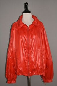 GIVENCHY-NEW-1990-Hooded-Zip-Front-Waterproof-Rain-Jacket-FR-36-US-4