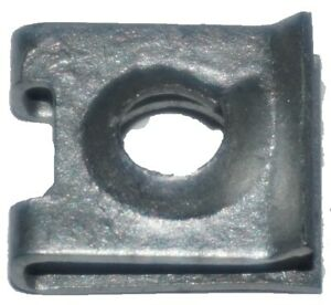BMW-Body-Chassis-Clip-Nut-Screw-Fixing-Fastener-07146976688
