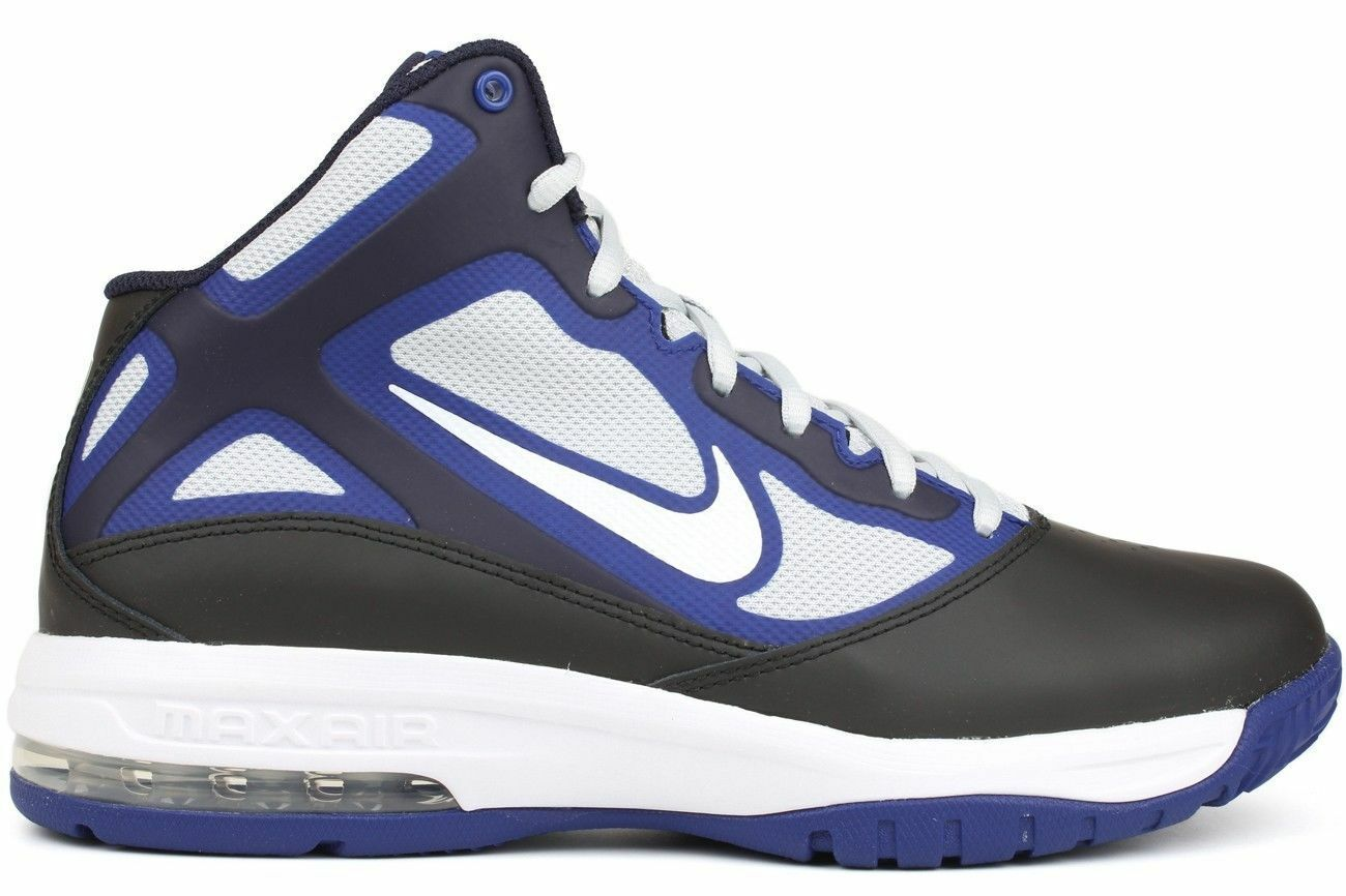 Para Hombre Nike Air Max aktualizer Trainners 8.5 554987 005 Eur 42 Us 8.5 Trainners 01d78e