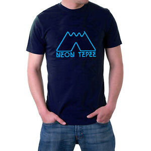 Neon-Tepee-T-shirt-Mr-Jolly-Lives-Next-Door-S-5XL-Sillytees