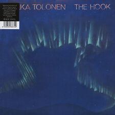 Jukka Tolonen - The Hook Black Vinyl Edition (LP - 1973 - EU - Reissue)