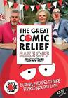 The Great Comic Relief Bake off: 14 Simple Recipes to Bake for Red Nose Day 2015 by Great British Bake Off (Paperback, 2015)