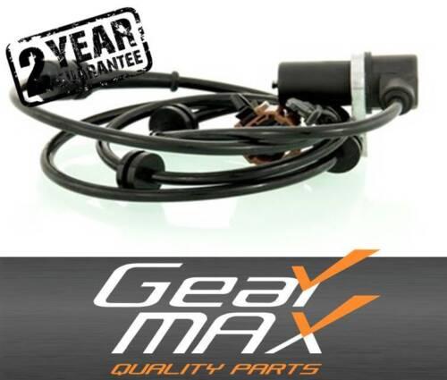 NEW REAR LEFT ABS SENSOR FOR NISSAN PATHFINDER R50 2000-2004//GH-712237V//