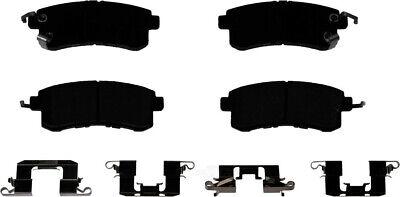 Disc Brake Pad Set-OEF3 Ceramic Rear Autopart Intl 1424-639656