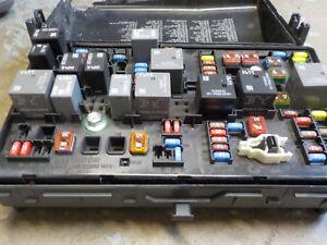 [SCHEMATICS_43NM]  Engine Fuse Box CHEVY CRUZE 11 12 13 14   eBay   Chevrolet Orlando Fuse Box      eBay