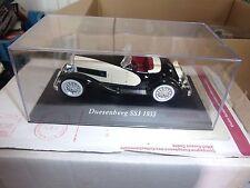 IXO Classic DUESENBERG SSJ 1933 Neuf en boite