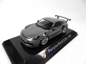 Porsche-911-GT3-RS-2017-1-43-Voiture-IXO-Supercars-Edition-Italienne-S28