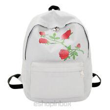 Fashion Ladies Girl Canvas School Backpack Shoulder Bags Travel Rucksack  Satchel 8089320e0c