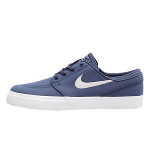 separation shoes a7d51 1ca3a Image is loading NIKE-ZOOM-STEFAN-JANOSKI-CNVS-615957-401-Skateboard-