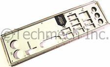 Genuine Acer M3450 ECS RS880PM-AM 15-Y51-011090 AM IO Shield Back I/O Plate