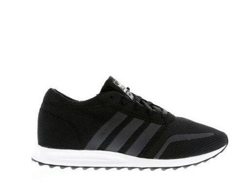Adidas Originals Los Angeles Homme Trainers LA Chaussures BA8416 Noir
