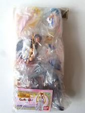 Bandai Sailor Moon World HIGF Part 3 Gashapon Figure 6 pcs set Bandai Japan