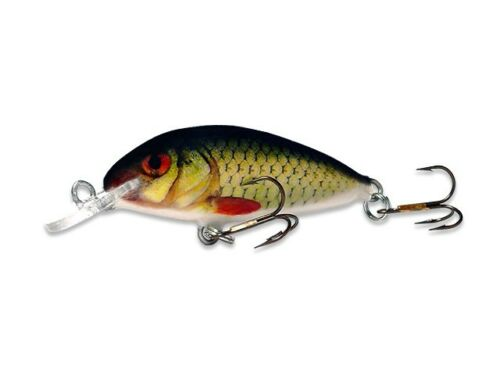 3g 40mm TAPS Kiełb esche COLORI! crankbait hard lure Walker