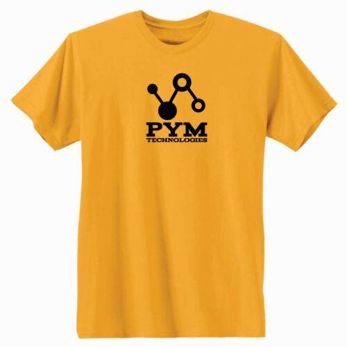 Pym Technologies T-Shirt Ant-Man