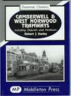 Camberwell and West Norwood Tramways by Robert J. Harley (Hardback, 1993)