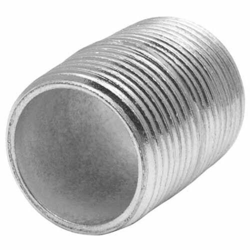 "Rigid Galvanized Conduit Nipple  2-1//2/"" x 8/""  Electrical Fitting  RN 250x800"