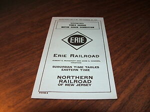 SEPTEMBER-1941-ERIE-RAILROAD-FORM-9-NORTHERN-RAILROAD-OF-NEW-JERSEY