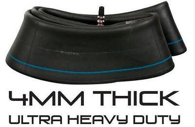 Ultra Heavy Duty Inner Tube 4mm Thick MX Motocross 250 275 21 / 80 100 / 90 90