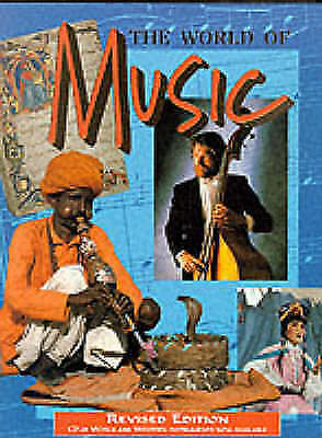 """VERY GOOD"" Mure, Mary, Barber, Nicola, World of Music, Book"