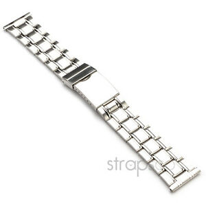 how to modify 22mm watch band on 20mm watch