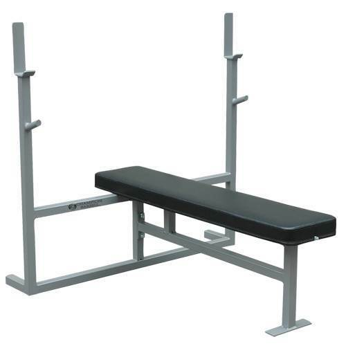 Champion Gym Quality Bench Press Fitness Weightlifting